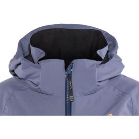 Isbjörn Kids Storm Hard Shell Jacket Denim